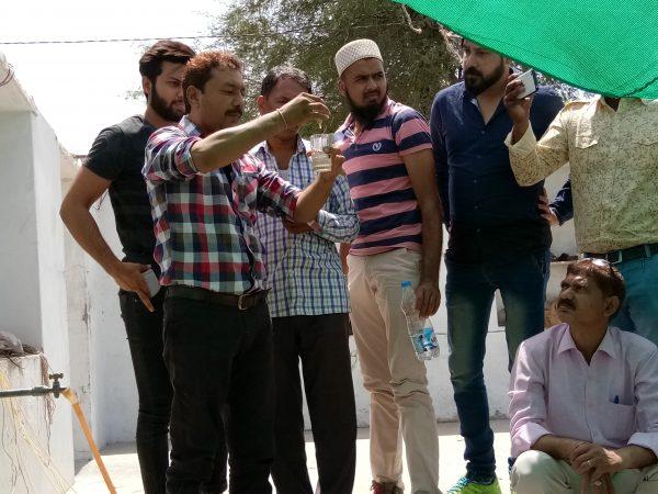 Pearl Farming Training In Delhi