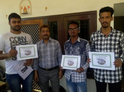 FWPF - 25-02-2018- certificate-Distribution